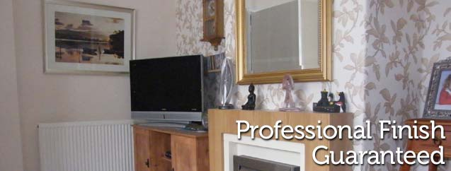 Professional Plastering for Cheltenham and Gloucestershire